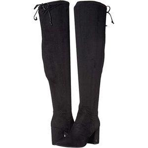 Sam Edelman knee high boots size 7 New